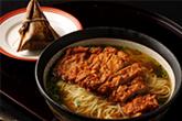 銀座 煮込み麺
