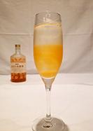 にごり杏子酒